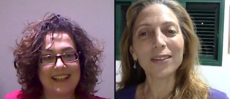 שיחה עם דורית נובל מאמנת ניה לונדון לגבי הקסם של הכשרת חגורה לבנה