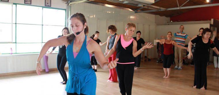 אימון תנועתי שמיטיב עם גופך